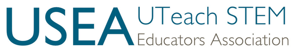USEA - UTeach STEM Educators Association
