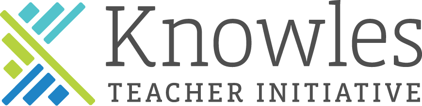 Knowles Teacher Initiative