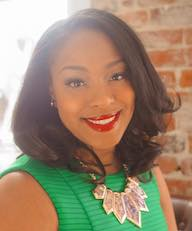 tiffany blacknall headshot