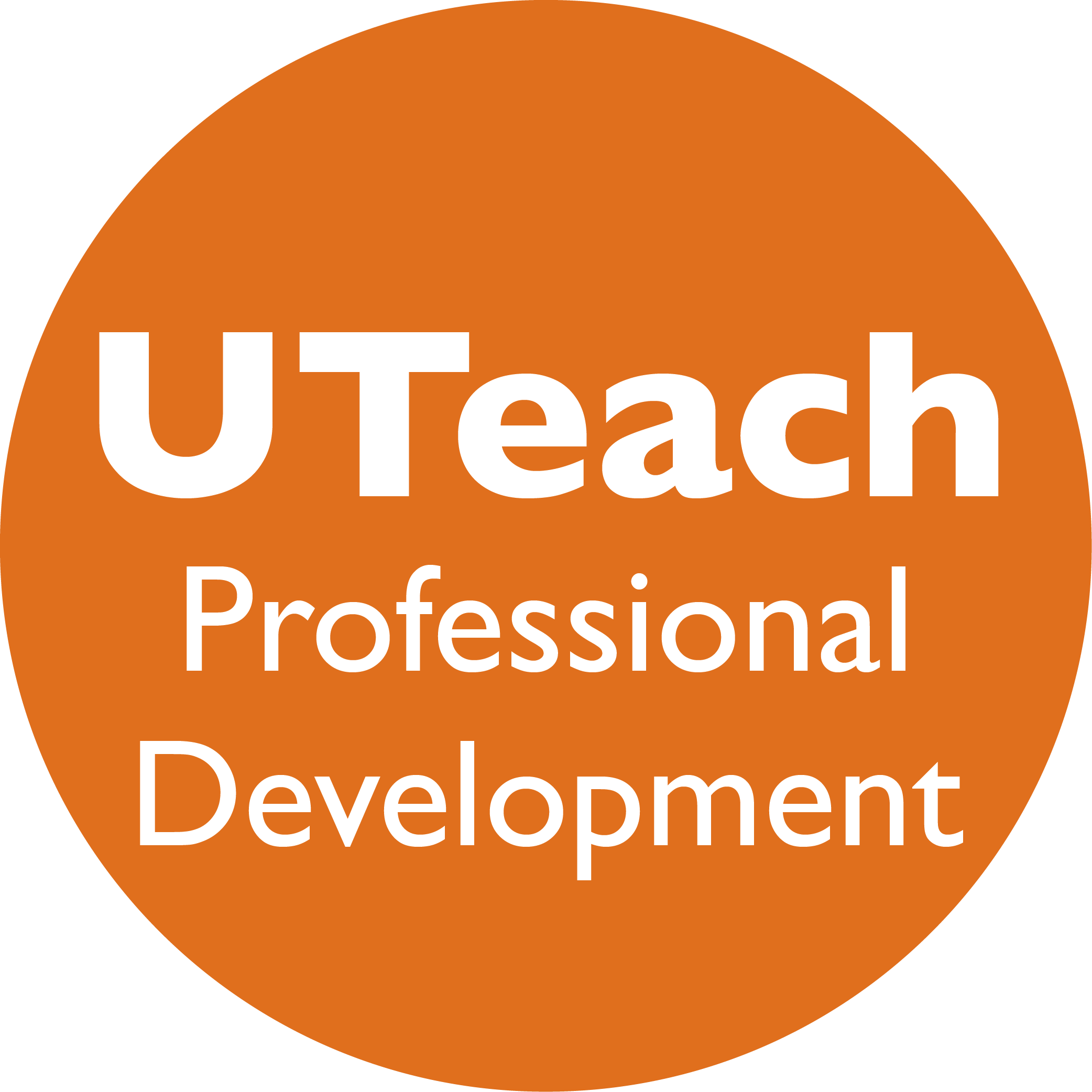 UTeach PD