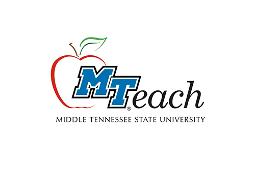 MTeach at Middle Tennessee State University