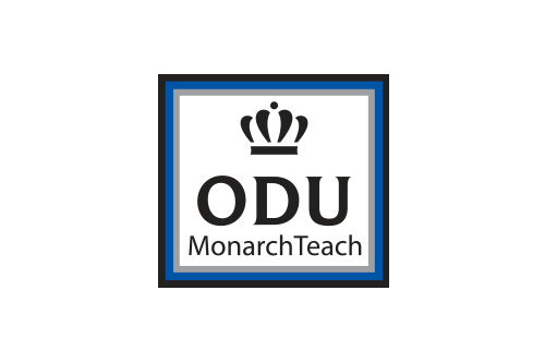 MonarchTeach at Old Dominion University